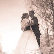 Wedding photographer Sergey Vyshkvarok (vyshkvarok80). Photo of 02.04.2017