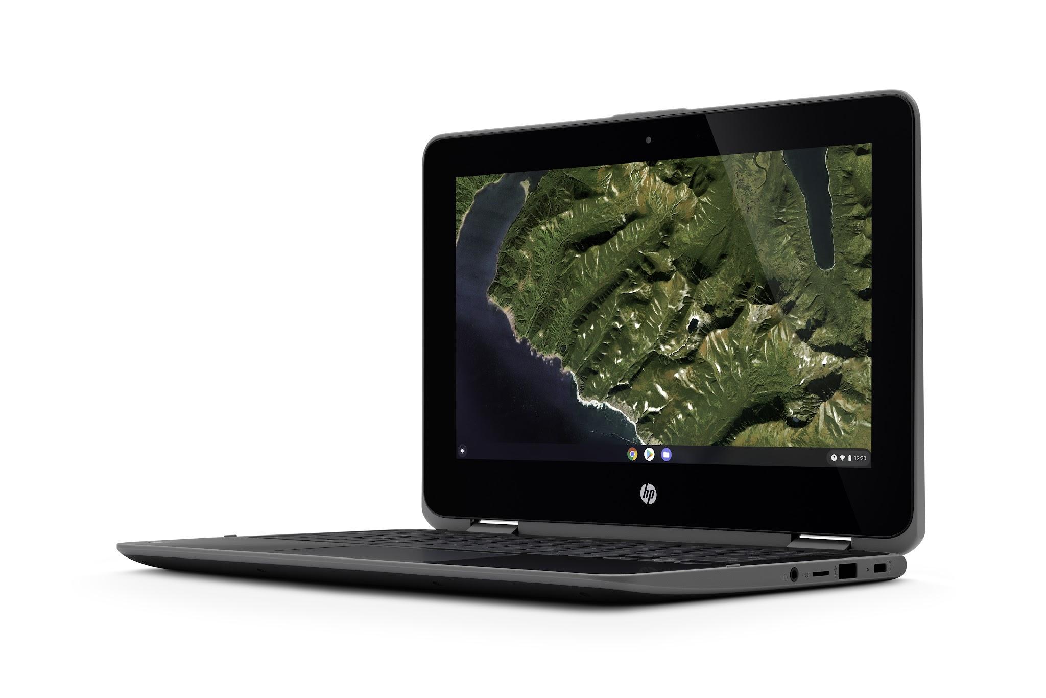 HP Chromebook x360 11 G2 EE - photo 7