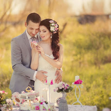 Wedding photographer Tatyana Repa (repatanya). Photo of 24.04.2013