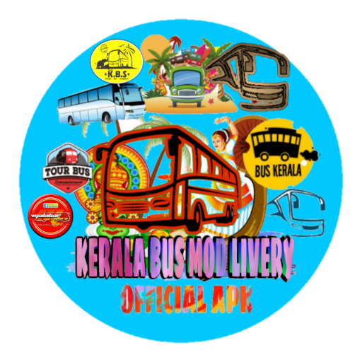Kerala Bus Mod Livery 2 8 201 APK for Android