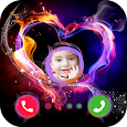 Call screen, Color Phone flash - Beautiful themes