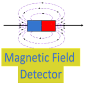 Magnetic Field Detector / Magnetic Field Sensor