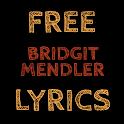 Free Lyric for Bridgit Mendler icon