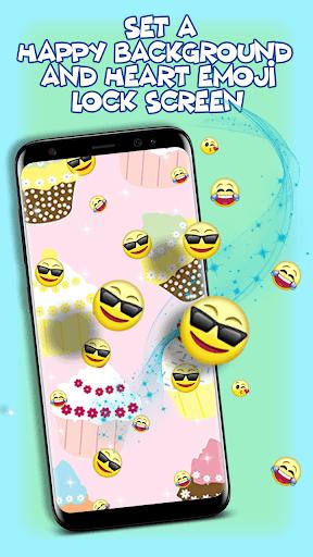 Emoji Wallpaper For Lock Screen And Home Screen Apk Download