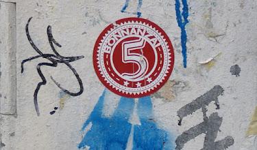 Photo: Sticker; BONNANZA