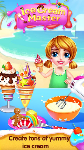 ud83cudf66ud83cudf66Ice Cream Master 1.8.132 screenshots 3