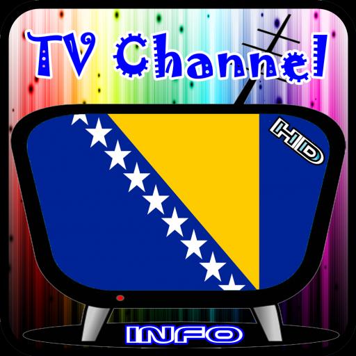 Info TV Channel Bosnia HD