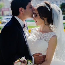 Wedding photographer Yulianna Fomina (gordik). Photo of 05.10.2017