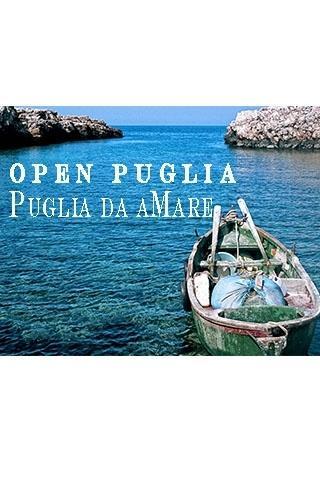 Open Puglia