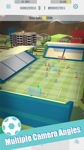 Footy Ball: Pass Pass Soccer - náhled