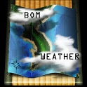 BOM Weather - Mel and Syd icon