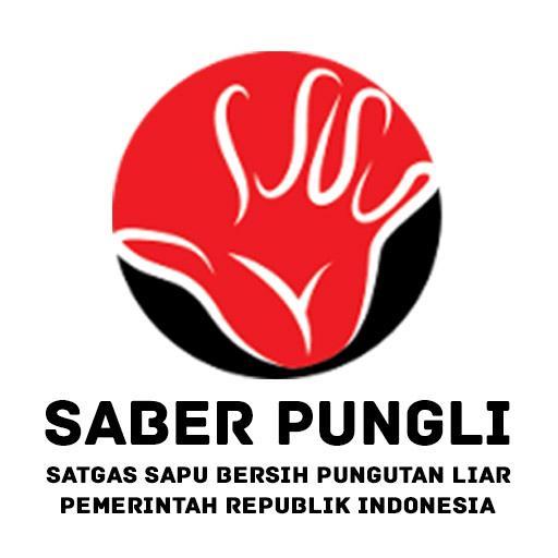 Satgas Sapu Bersih Pungli 商業 App LOGO-硬是要APP