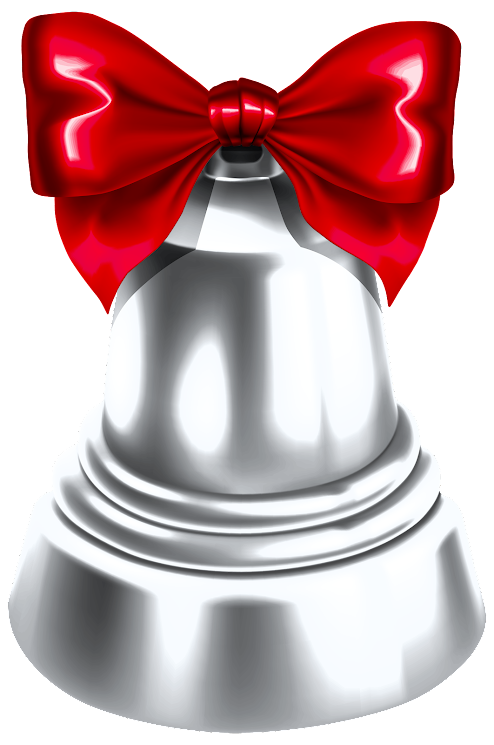 Christmas Silver Bell Dxiy0U-v6EnGy8bdx0lj
