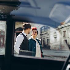 Wedding photographer Vladimir Esipov (esipov). Photo of 23.08.2018