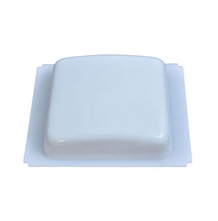 Micro Dome Diffuser Medium