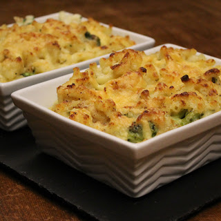 Mac and 4 Cheese Recipe