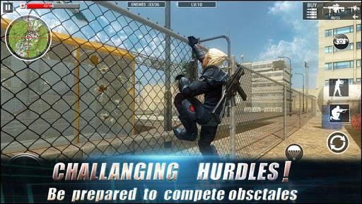 Ultimate Battleground : War Of Survival 1.0 screenshots 5