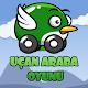 Uçan Araba Oyunu (game)