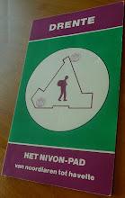 Photo: Nederland - wandelen - Nivonpaden