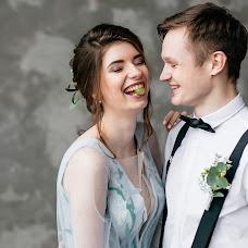 Wedding photographer Evgeniya Filimonova (geny1983). Photo of 03.05.2018