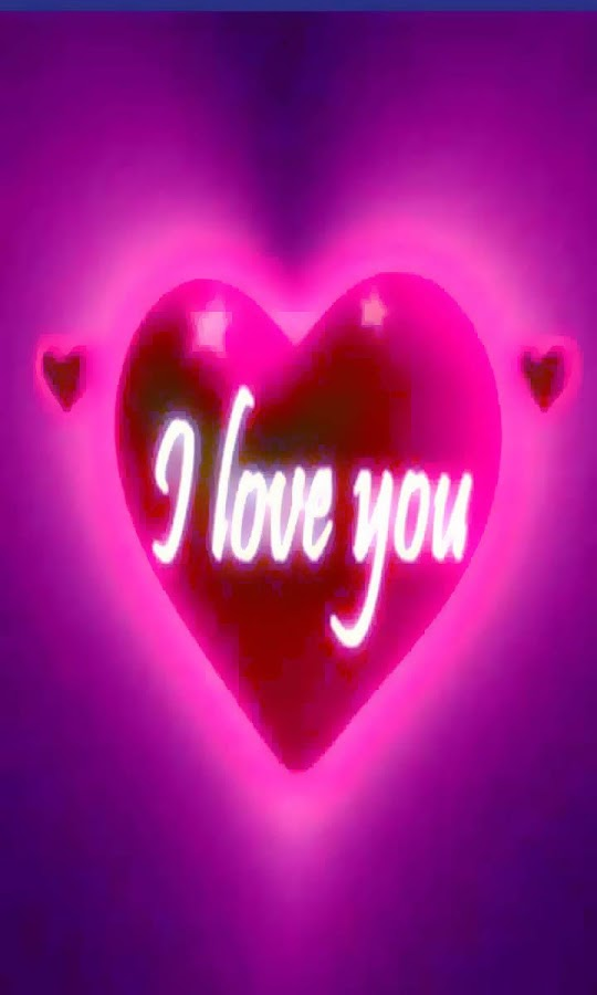 i love you wallpapers hd android apps on google play