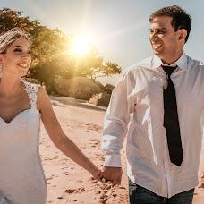 Wedding photographer Lucas Romaneli (Romaneli). Photo of 30.08.2018