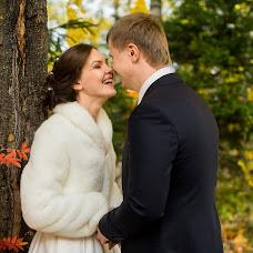 Wedding photographer Sergey Kalmykov (Sota). Photo of 02.12.2015
