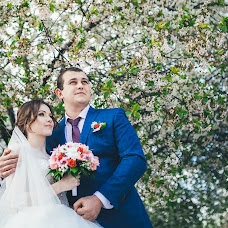 Wedding photographer Denis Aligeri (Aligheri). Photo of 01.06.2017