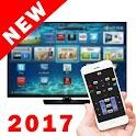 TV Control Remoto 2017 ALL TV icon