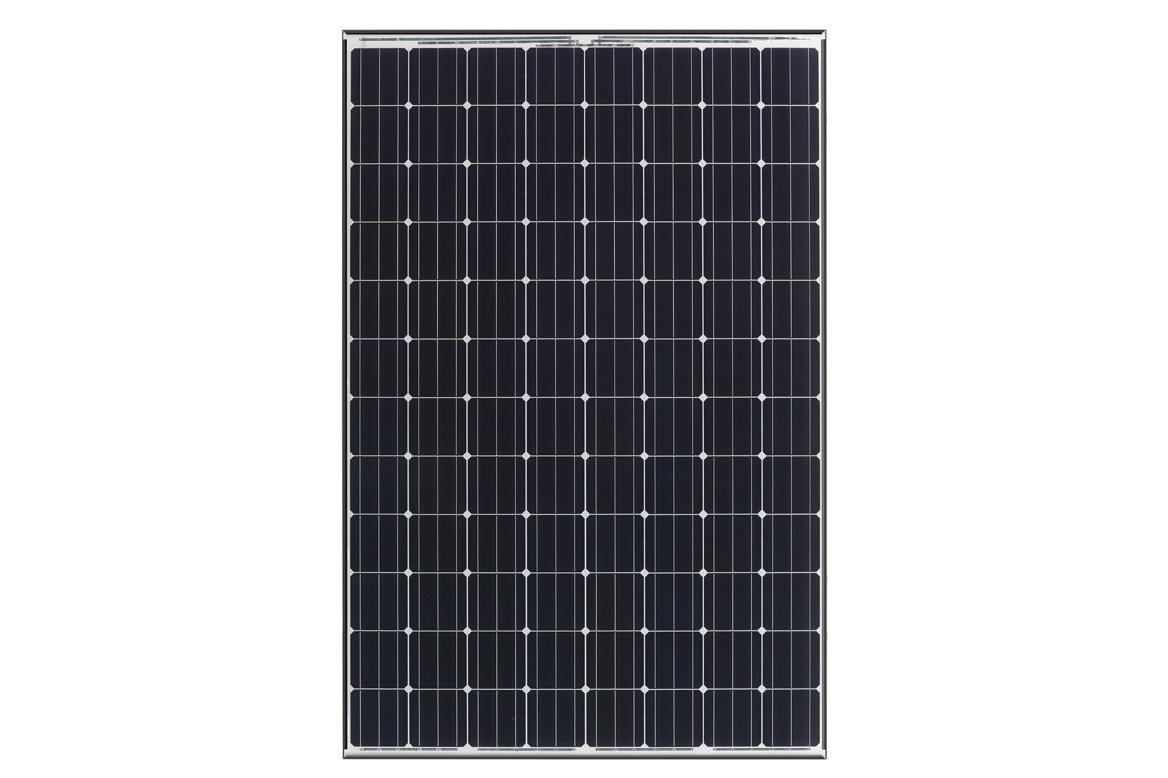 Canadian Solar Model #CS3K-315MS