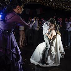 Fotógrafo de bodas Elena Flexas (Flexas). Foto del 11.10.2019