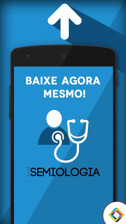 iSemiologia: Semiologia Médica- screenshot