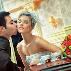 Wedding photographer Katya Kondrashova (pacemacer). Photo of 21.02.2013