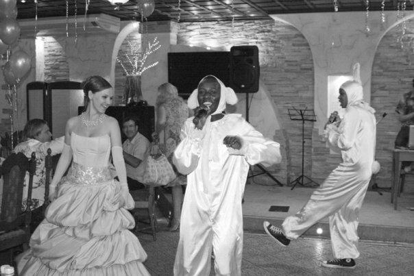 Африкано Шоу в Самаре