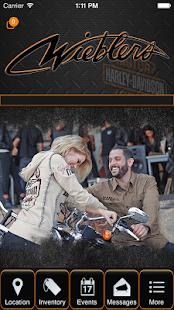 Wiebler's Harley-Davidson - náhled