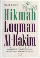 Hikmah Luqman al-Hakim | RBI