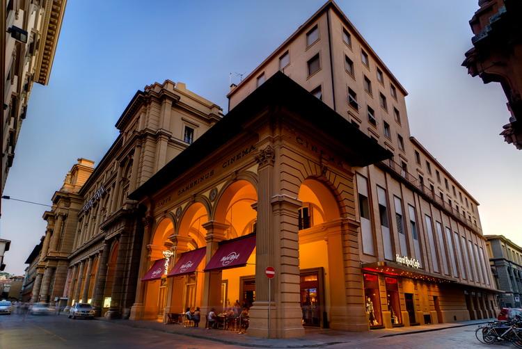 Photo: Hard Rock Cafe Florence