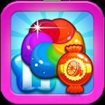 Candy Jelly Blast Match 3 Icon