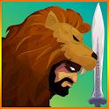 Hercules - The Invincible icon