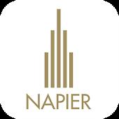Art Deco Napier Mod