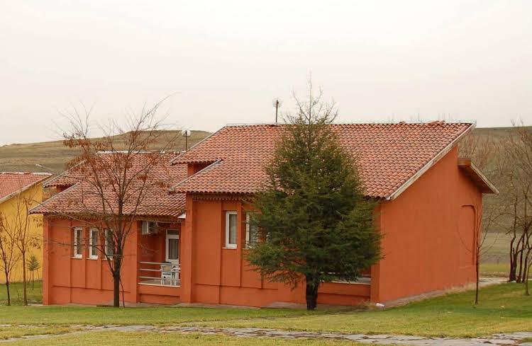 Ömer Thermal Holiday Village