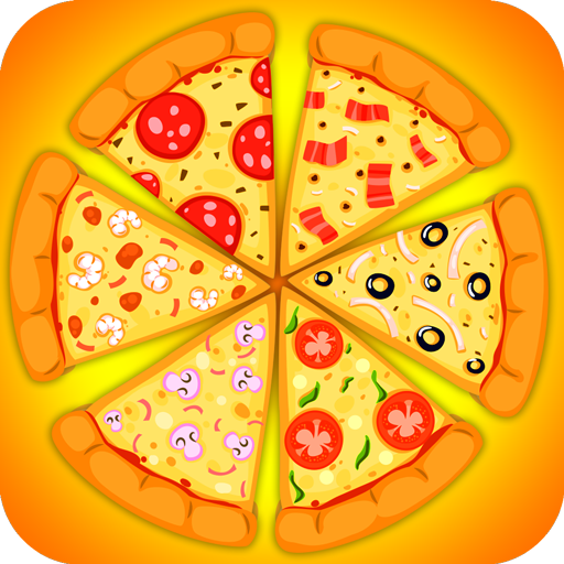 Pizza Maker - My Pizza Shop Cooking Game For Kids