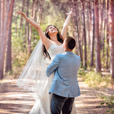 Wedding photographer Evgeniy Zinkevich (jeph1). Photo of 22.10.2015
