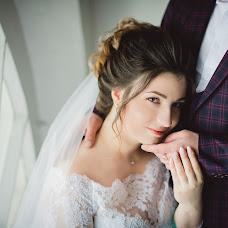 Wedding photographer Kristina Prokhorova (kristi71). Photo of 22.03.2018