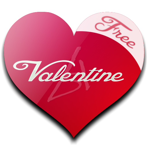 Valentine free - Icon pack