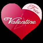 Valentine free - Icon pack Icon