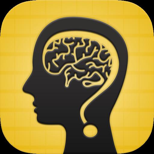 Mental Age Test Icon