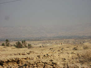 Photo: מבט אל עין חגלה