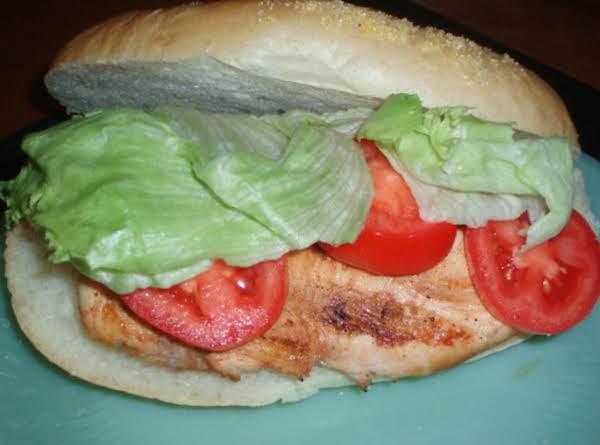 Tequlia Lime Chicken A La Chip