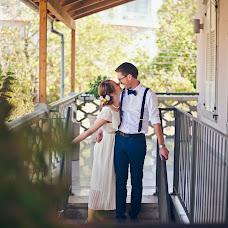 Wedding photographer Valeriya Shpigun (Valerieshpigun). Photo of 06.11.2014